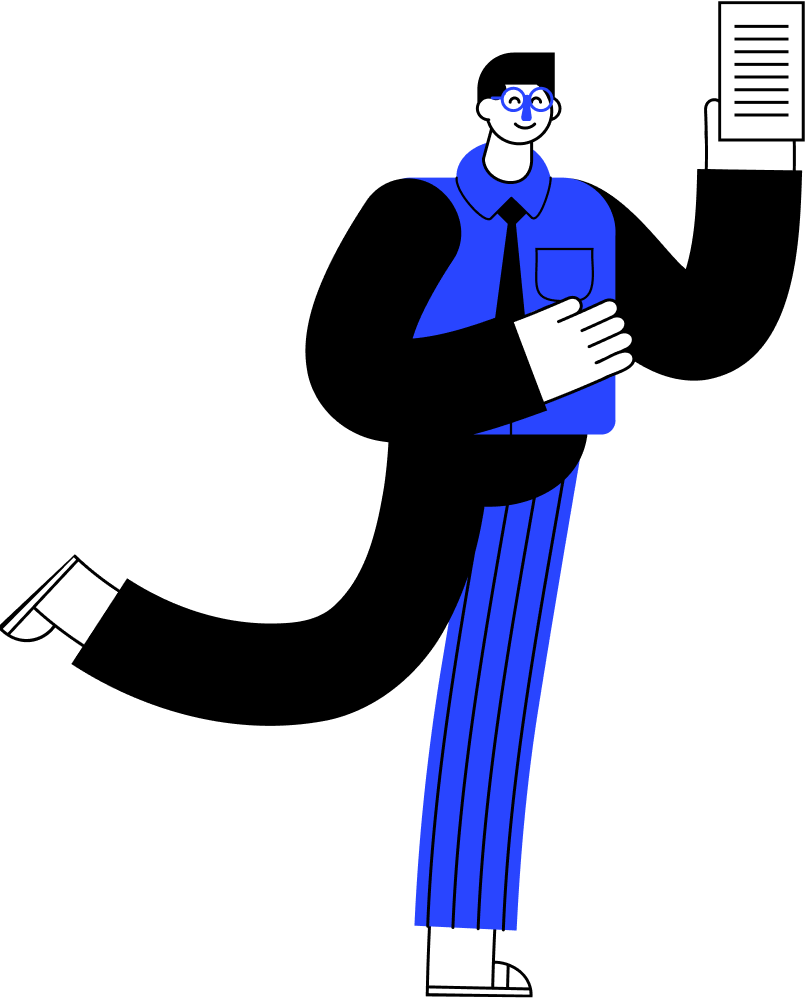 Izraksti rēķinus un saņem atlīdzību savā kontā - ērti un vienkārši, bez uzņēmuma dibināšanas, grāmatvedības un atskaitēm.