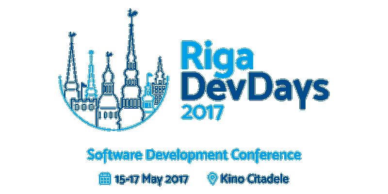 Riga Dev Days 2017