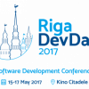 Riga Dev Days 2017
