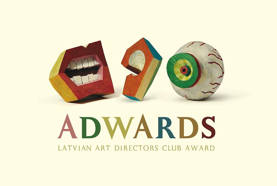 Adwards - radošās izcilības festivāls