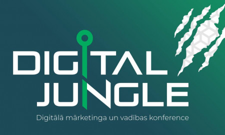 Digital Jungle 2019