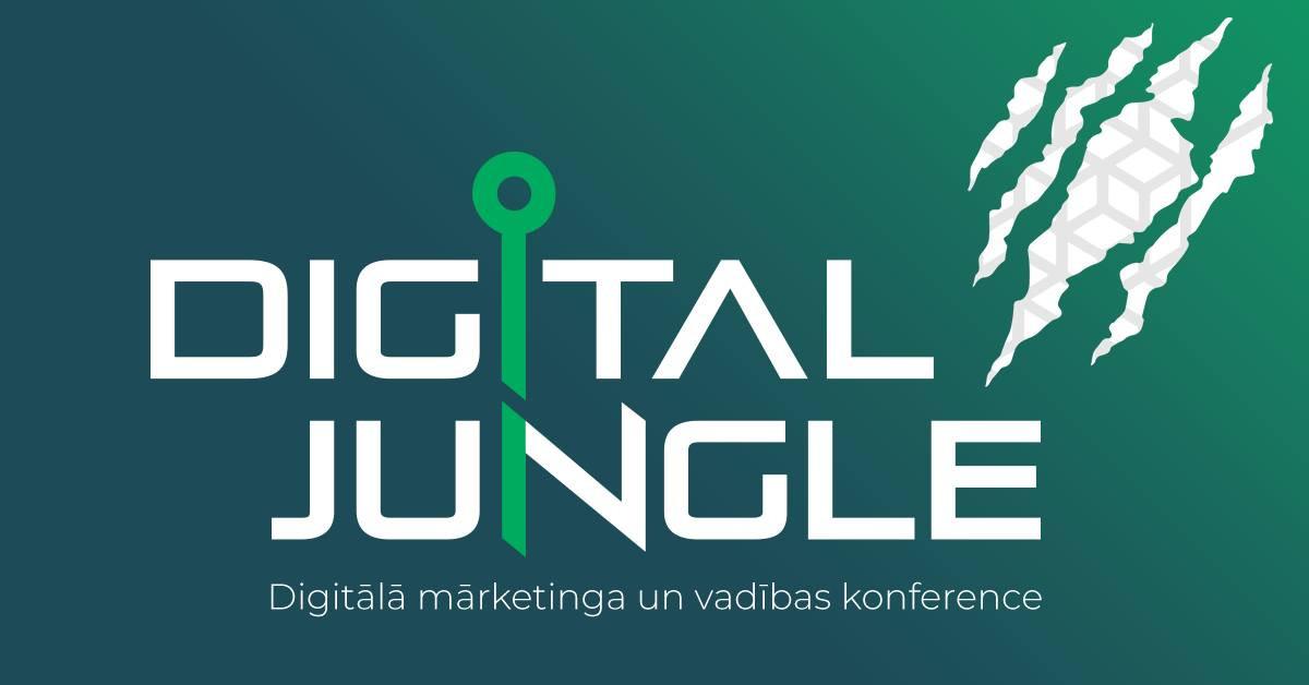 Digital Jungle 2019