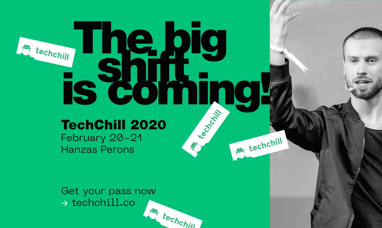 TechChill 2020