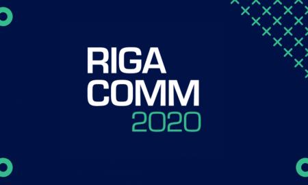 RIGA COMM 2020